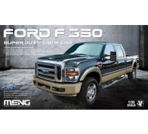 Meng - Ford F-350