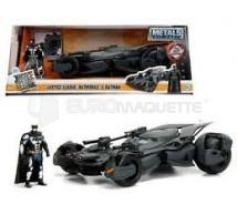 Jada - Batmobile Justice League (die cast)