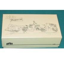 Bbr - Ferrari F1 F310 Australie 1996 (Kit Resine)