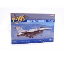 Kinetic - F-16F Block 60