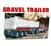 Mpc - Gravel trailer