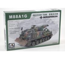 Afv Club - M88 A1G
