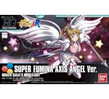 Bandai - HG Super Fumina Axis Angel Ver (0216897)