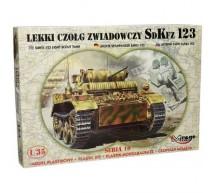Mirage - SdKfz 123 light reco.tank