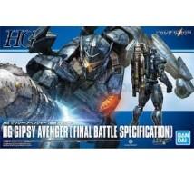 Bandai - HG Gipsy Avenger (5055864)