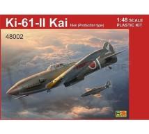 Rs models - Ki-61 II Kai
