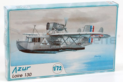 Azur - Loire 130