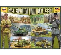 Zvezda - Eastern Front battle set
