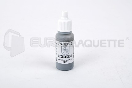 Prince August - Gris marine 991 (pot 17ml)