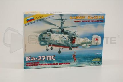 Zvezda - Kamov Ka27 PS
