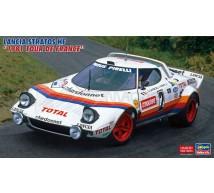 Hasegawa - Lancia Stratos TdF 1981