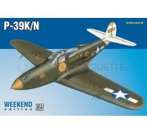 Eduard - P-39 K/M (WE)
