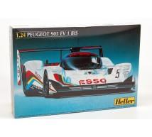 Heller - Peugeot 905 Ev1Bis