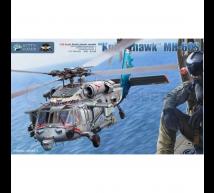 Kitty hawk - MH-60S Nighthawk