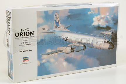 Hasegawa - P-3C Orion