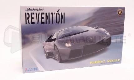 Fujimi - Lamborghini Reventon & PD