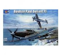 Trumpeter - Boulton Paul Defiant F1