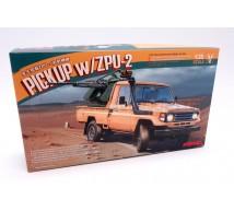 Meng - Pick Up & ZPU-2