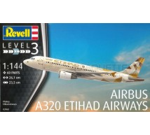 Revell - A-320 Etihad Airways