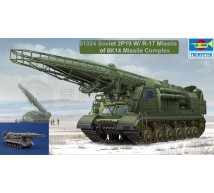 Trumpeter - 2P19  SS-1C Scud B