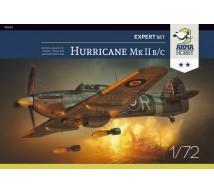 Arma hobby - Hurricane Mk IIc (Expert set)