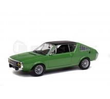Solido - Renault 17 1974