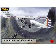 Az model - Chinese NC Type 91-I