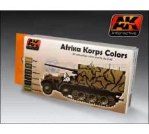 Ak interactive - Coffret  Afrika Korps