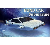 Fujimi - Lotus Esprit Submarine J Bond 007