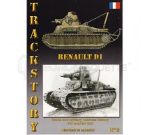 Trackstory - Renault D1