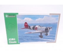 Special Hobby - A5M4 Claude