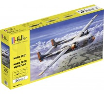 Heller - Combo Nord 2501/2502