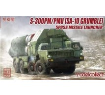 Model collect - S-300 SA-10 5P85S ML