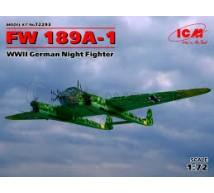 Icm - Fw-189A-1 NJ