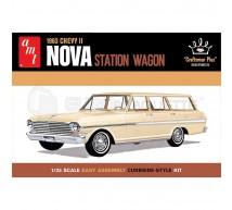 Amt - Chevy Nova SW 1963