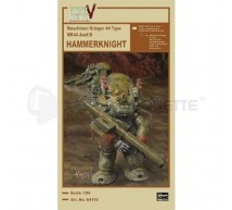 Hasegawa - Hammerknight Mk 44 ausf B