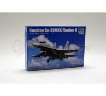 Trumpeter - Su-30MKK