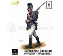 Hat - Infanterie Bavaroise