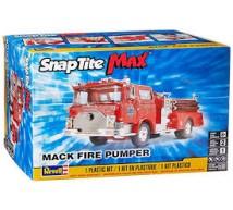 Revell - Mack Fire Pomper Truck (Snap)