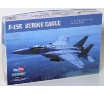 Hobby Boss - F-15E