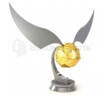 Metal earth - Harry Potter Vif d'or