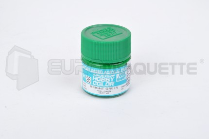 Gunze Sangyo - Vert Vif H26 (pot 10ml)