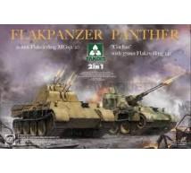 Takom - Fak Panther Flak 341 Coelian