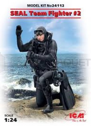 Icm - SEAL team fighter 2