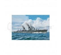 Trumpeter - Russian Destroyer Taszkient 1940