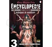 Mig products - Encyclopedie des figurines (Vol 3)