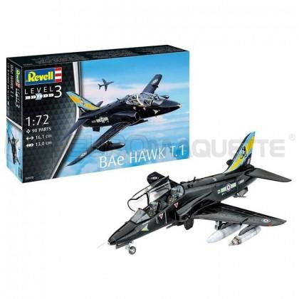 Revell - BAe Hawk T1