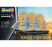 Revell - Kruzenshtern