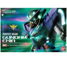 Bandai - Gundam EXIA & Lights (0219773)