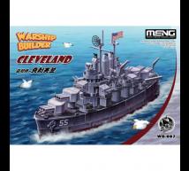 Meng - USS Cleveland EGG